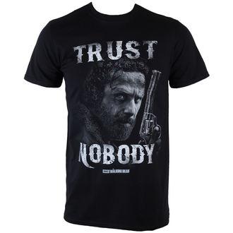 Majica muška The Walking Dead - Thi Trust Nobody - PLASTIC HEAD