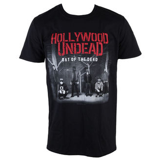 Majica muška Hollywood Undead - Day Of The Dead - PLASTIC HEAD, PLASTIC HEAD, Hollywood Undead