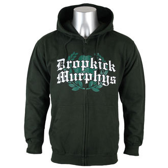 hoodie muški Dropkick Murphys - Piper - Green Forest - KINGS ROAD, KINGS ROAD, Dropkick Murphys