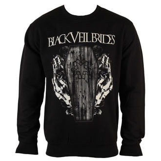 hoodie muški Black Veil Brides - Deaths Grip - PLASTIC HEAD, PLASTIC HEAD, Black Veil Brides