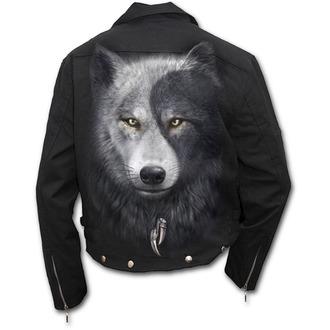 jakna muška (jakna) proljeće / jesen SPIRAL - Wolf Chi, SPIRAL