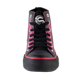 Cipele ženske SPIRAL - Blood Rose, SPIRAL