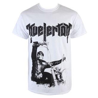 Majica muška Kvelertak - Doom Biker - Bijelo - KINGS ROAD, KINGS ROAD, Kvelertak