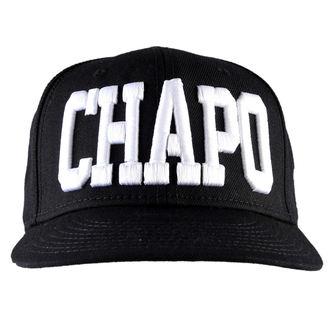 kapa MAFIOSO - Chapo - Crno, MAFIOSO