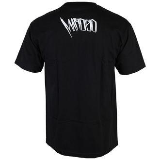 Majica muška MAFIOSO - Body Art - Crno, MAFIOSO