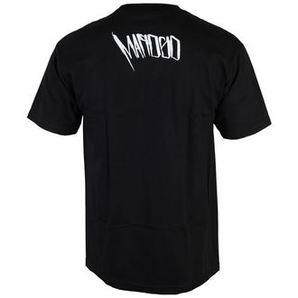 Majica muška MAFIOSO - Barrio - Crno, MAFIOSO