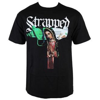 Majica muška MAFIOSO - Strapped - Crno, MAFIOSO