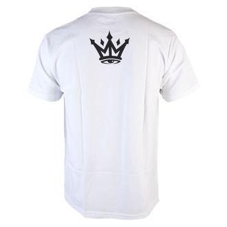 Majica muška MAFIOSO - Strapped - Bijelo, MAFIOSO