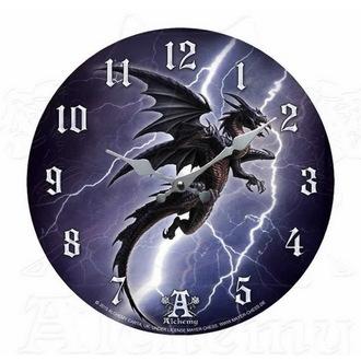 sat ALCHEMY GOTHIC - Lightning Dragon, ALCHEMY GOTHIC