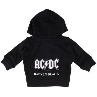 hoodie dječji AC / DC - Baby In Black - Metal-Kids, Metal-Kids, AC-DC