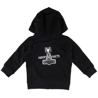 hoodie dječji Amon Amarth - Hammer - Metal-Kids, Metal-Kids, Amon Amarth