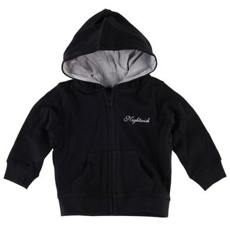 hoodie dječji Nightwish - Logo - Metal-Kids, Metal-Kids, Nightwish
