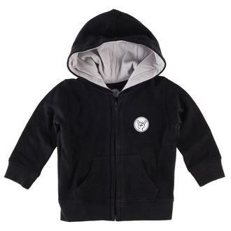 hoodie dječji Soulfly - Logo - Metal-Kids, Metal-Kids, Soulfly