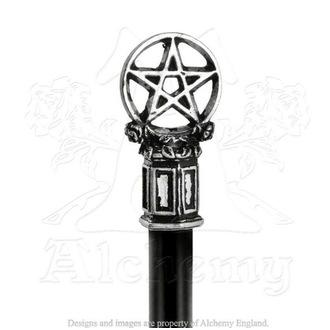 igla za kosu ALCHEMY GOTHIC - Roseus Pentagram, ALCHEMY GOTHIC