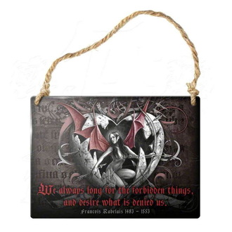 cedulja ALCHEMY GOTHIC - Forbidden Things, ALCHEMY GOTHIC