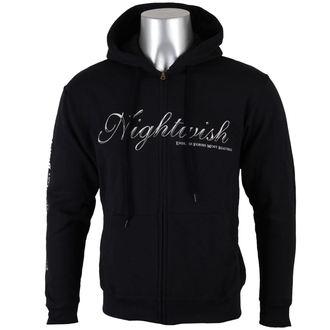 hoodie muški Nightwish - Globe - NUCLEAR BLAST, NUCLEAR BLAST, Nightwish
