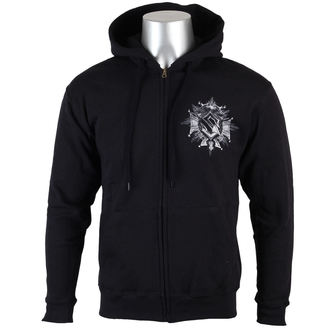 hoodie muški Sabaton - Eagle Logo - NUCLEAR BLAST, NUCLEAR BLAST, Sabaton