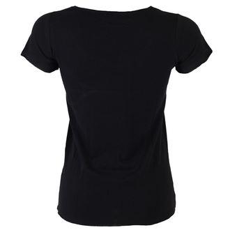 Majica ženska Alice Cooper - Snake - Crno - AMPLIFIED, AMPLIFIED, Alice Cooper