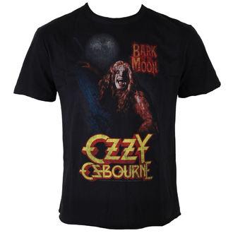 Majica muška Ozzy Osbourne - Bark At The Moon - Crno - AMPLIFIED, AMPLIFIED, Ozzy Osbourne