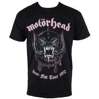 Majica muška Motörhead - Grey Warpig - ROCK OFF, ROCK OFF, Motörhead