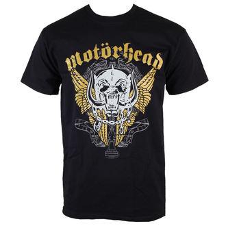 Majica muška Motörhead - Wings - ROCK OFF, ROCK OFF, Motörhead