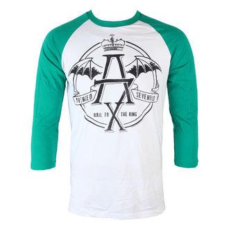 Majica muška sa 3/4 rukavom Avenged Sevenfold - Pat's HTTK - BRAVADO, BRAVADO, Avenged Sevenfold