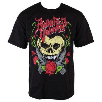 Majica muška Bullet For my Valentine - Heart Skull - BRAVADO, BRAVADO, Bullet For my Valentine