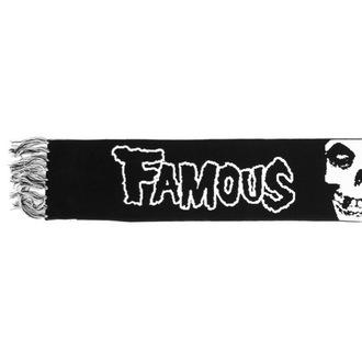 Šal FAMOUS STARS & STRAPS - Misfits, FAMOUS STARS & STRAPS, Misfits