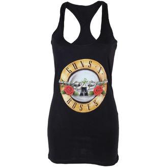 Potkošulja ženska Guns N' Roses - Logo - BRAVADO, BRAVADO, Guns N' Roses