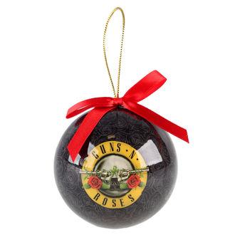 Božićni ukras (kuglica) Guns N' Roses - BRAVADO, BRAVADO, Guns N' Roses