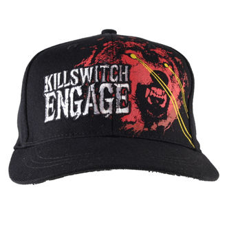 kapa Killswitch Engage - Wolf - BRAVADO, BRAVADO, Killswitch Engage