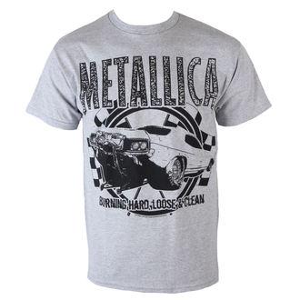 Majica muška Metallica - Burning Hard - BRAVADO, BRAVADO, Metallica