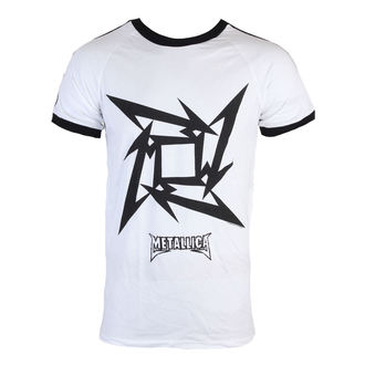 Majica muška Metallica - Star Soccer - BRAVADO, BRAVADO, Metallica
