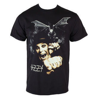 Majica muška Ozzy Osbourne - Gargoyle Bat - BRAVADO, BRAVADO, Ozzy Osbourne