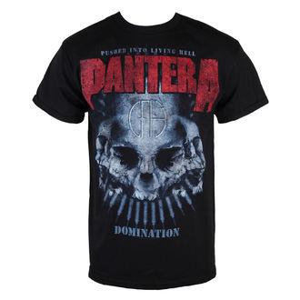 Majica muška Pantera - Domination - BRAVADO, BRAVADO, Pantera