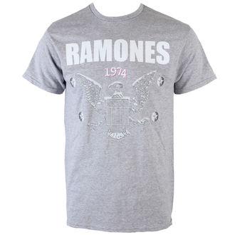 Majica muška Ramones - Eagle - BRAVADO, BRAVADO, Ramones