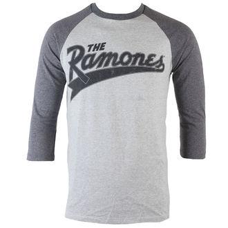Majica muška Ramones - Baseball Logo - BRAVADO, BRAVADO, Ramones