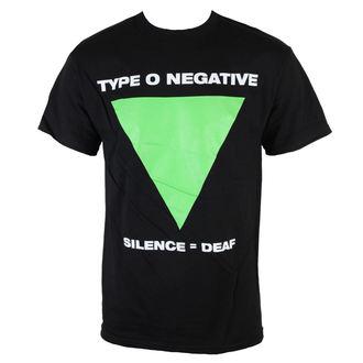 Majica muška Type o Negative - Silence - BRAVADO, BRAVADO, Type o Negative