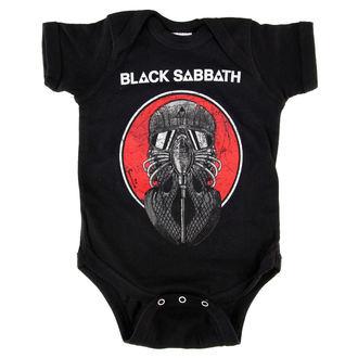 Dječji bodi Black Sabbath - BRAVADO, BRAVADO, Black Sabbath