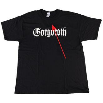 Majica muška Gorgoroth - Istinit Black Metal - PLASTIC HEAD - OŠTEĆENA, PLASTIC HEAD, Gorgoroth