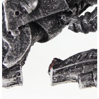 Ukras Scorpion - CYBER - OŠTEĆENA