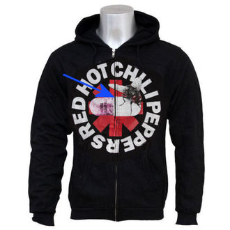 hoodie muški Red Hot Chili Peppers - S Vi - BRAVADO - OŠTEĆENA, BRAVADO, Red Hot Chili Peppers