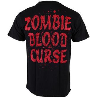 Majica muška Six Feet Under - Zombie Blood Curse - ART Worx, ART WORX, Six Feet Under