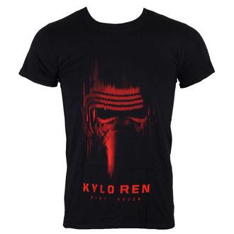 Majica muška Star Wars - Star Wars VII - Kylo Ren - Crno - INDIEGO, INDIEGO