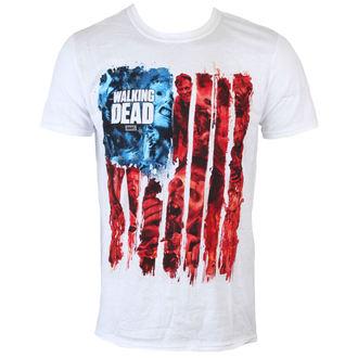 Majica muška The Walking Dead - American Gore - Bijelo - INDIEGO, INDIEGO