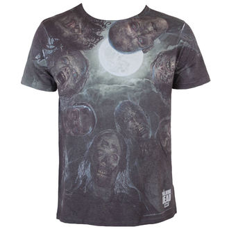 Majica muška The Walking Dead - Sublimation Over You - Bijelo - IDIEGO, INDIEGO