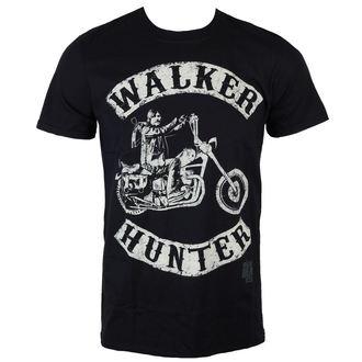 Majica muška The Walking Dead - Walker Hunter - Crno - INDIEGO, INDIEGO