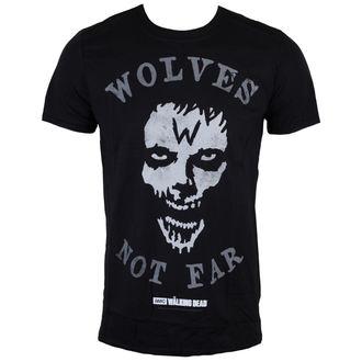 Majica muška The Walking Dead - Wolves Not Far - Siva - INDIEGO, INDIEGO