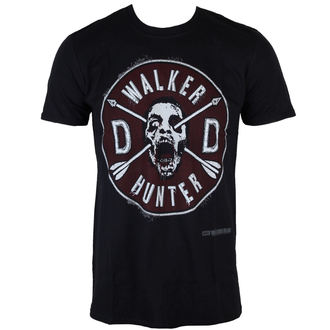 Majica muška The Walking Dead - Zombie Arrow - Crno - INDIEGO, INDIEGO