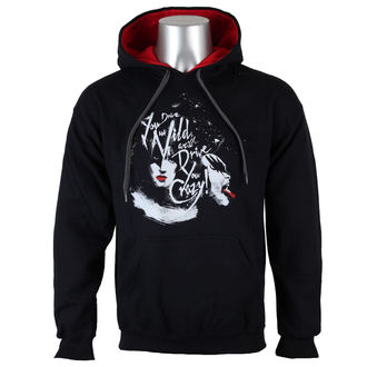 hoodie muški KISS - Kiss Loving Ass - Crno - LOW FREQUENCY, LOW FREQUENCY, Kiss